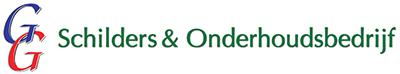 G&G Schilders Logo